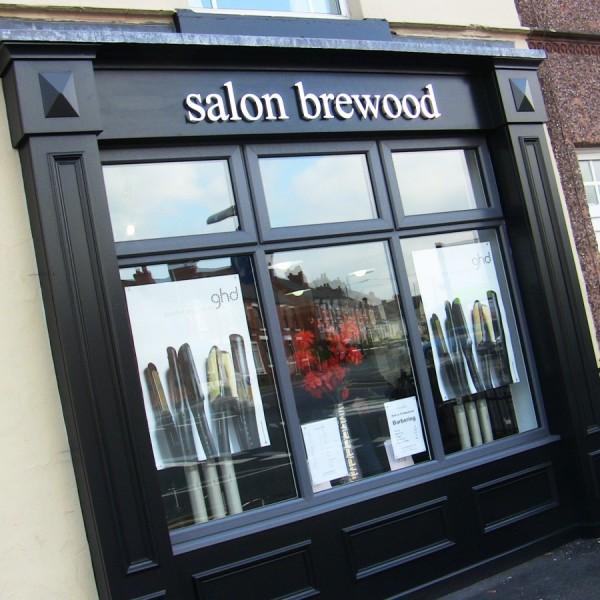 Salon Brewood Cannock