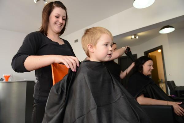 Children's Hair Cut