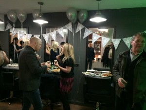 Salon Brewood Cannock – Salon Party